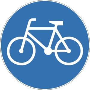 droga dla rowerzystów